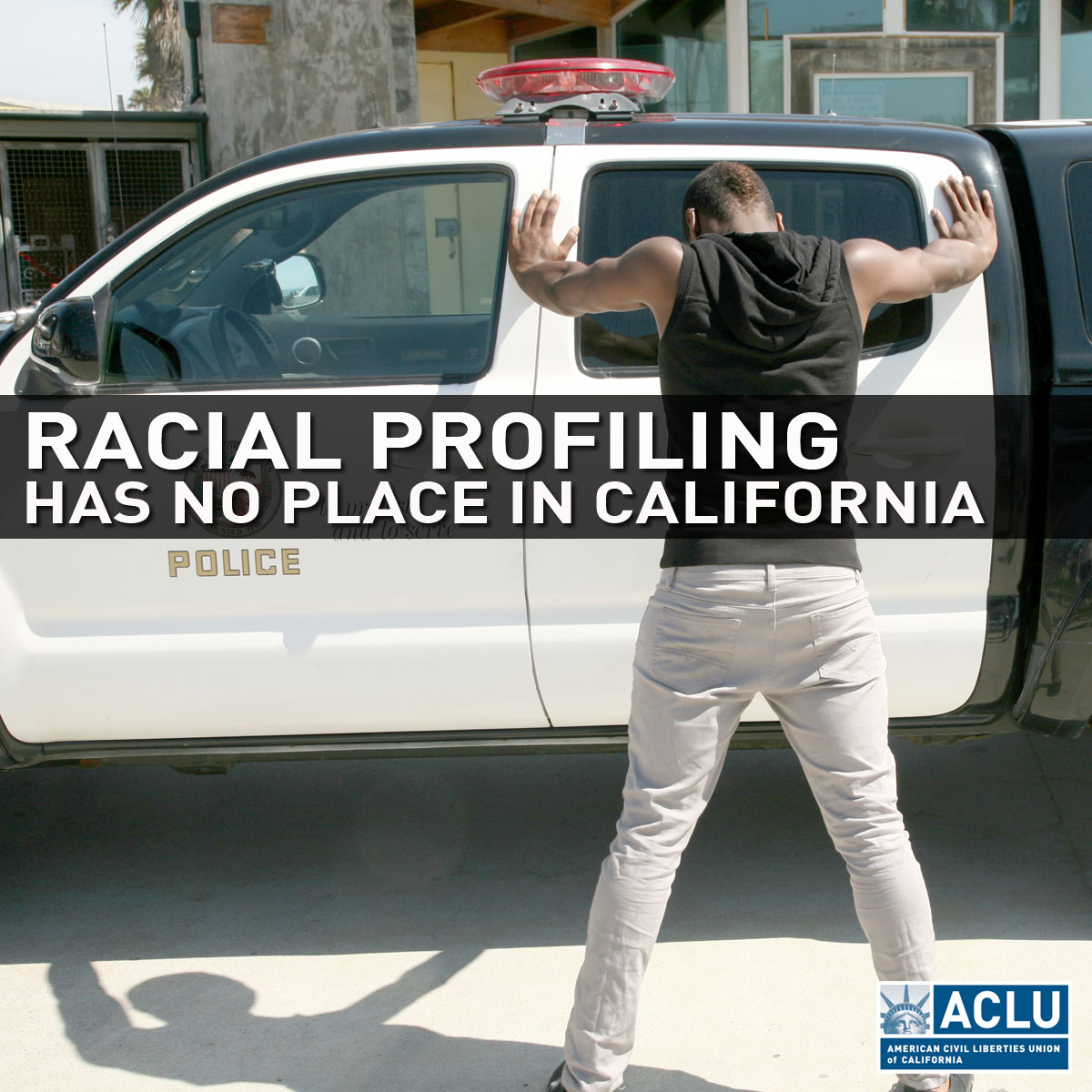 police racial profiling essays Research paper on racial profiling - how to build your argument building your argument requires reading a lot of information on the subject you are talking about.
