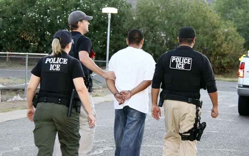 Huge Ruling! Mandatory Immigration Detention