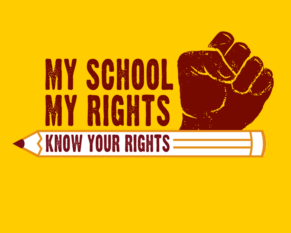 Know Your Rights: Immigration & Students | ACLU of Northern CA