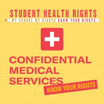 Confidential Medical Services for Minors