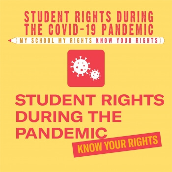 Student Rights During the Pandemic