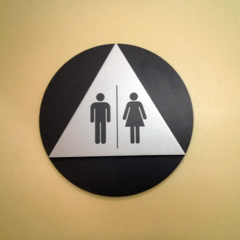 Know Your Rights When Using Restrooms
