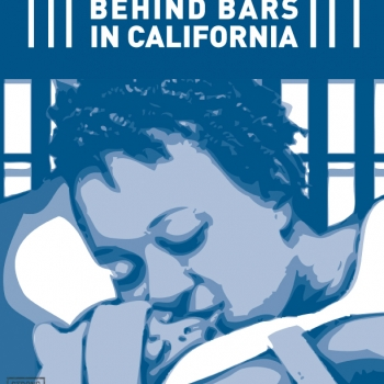 Reproductive Health Behind Bars in California