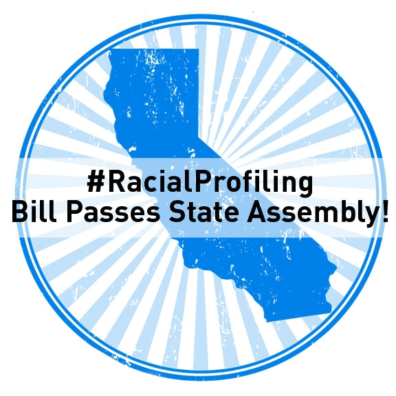 Racial Profiling Bill Passes State Assembly