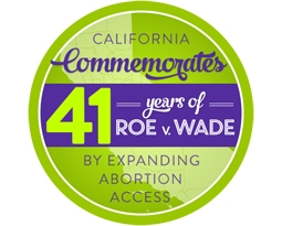 41 years of Roe v. Wade