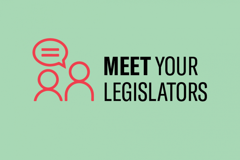 Meet Your Legislators