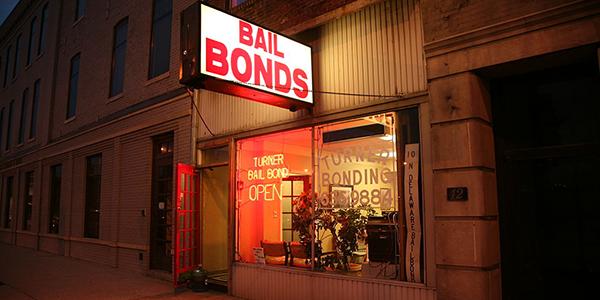 civil bail bonds