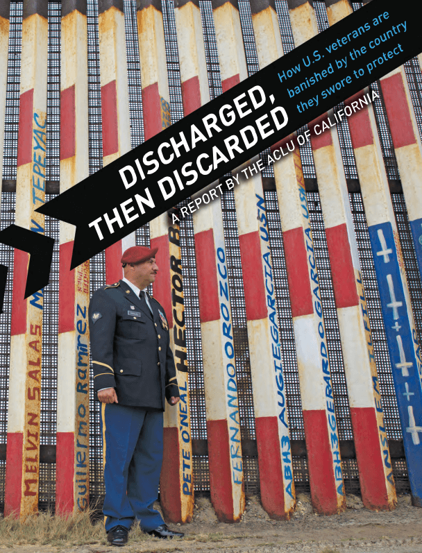 deported vets report cover