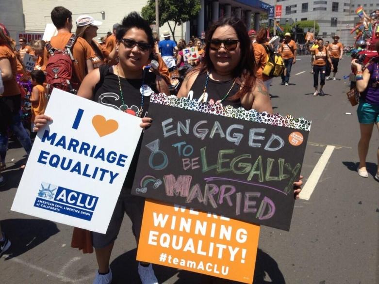 Calif gay divorce 2009