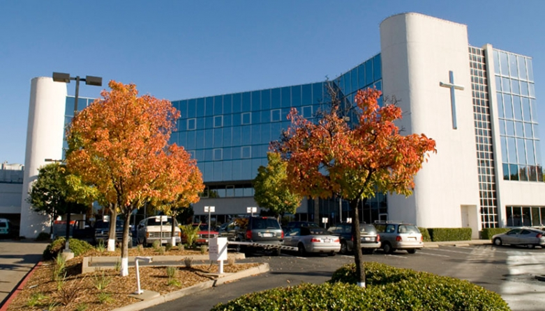 Mercy Medical Center Redding