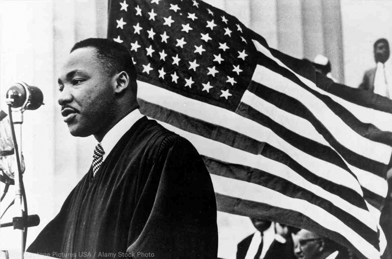 50 Years After Mlk S Assassination We Remain Two Societies Separate And Unequal Aclu Of Northern Ca