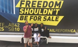freedom shouldn't be for sale
