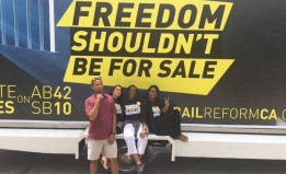 Freedom Shouldn't Be for Sale Photo