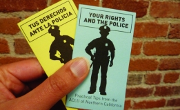 Your Rights and the Police
