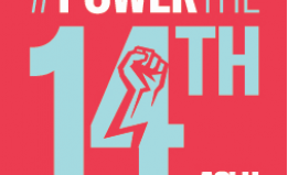 #PowerThe14th