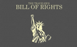 The Traveler's Bill of Rights