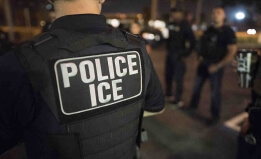 Photo: Immigration and Customs Enforcement / flickr