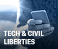 ACLU Issue: Tech and Civil Liberties
