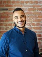 Headshot of Kareem Alston
