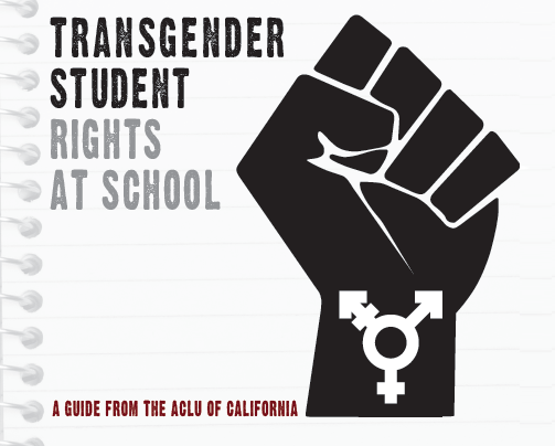 Pleasing Know Your Rights Transgender Student Rights At School Download Free Architecture Designs Ferenbritishbridgeorg