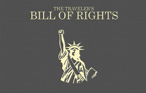 Know Your Rights: U S  Airports and Ports of Entry | ACLU of