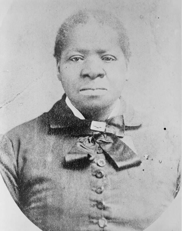 Biddy Mason Gold Chains The Hidden History Of Slavery In California Aclu Norcal